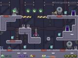 Space Prison Escape: Escape Puzzle Teamwork
