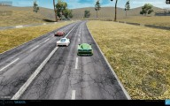 Speed Racing Pro 2: Car Race