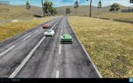 Speed Racing Pro 2: Car Race