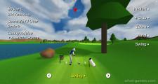 Speedy Golf: Gameplay Golf