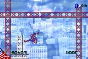 Spider Man 1&2: Spiderman Flying Jumping