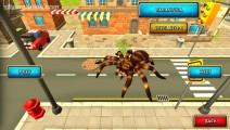 Spider Simulator: Destruction Gameplay