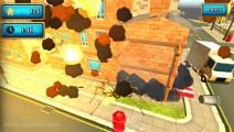 Spider Simulator: Gameplay Destruction