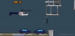 Spider Stickman 2: Gameplay Platform Spider