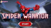 Spiderman: Spider Warrior: Spiderman