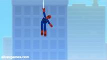 Spidey Swing: Gameplay