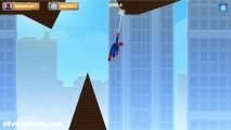 Spidey Swing: Spiderman