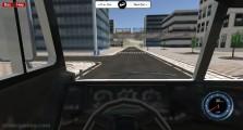 SplatPed 2: Gameplay Cockpit Ambulance