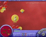 SporeCraft: Strategy Game Attack
