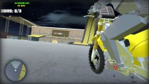 Sport Stunt Bike 3D: Gameplay Motorbike Riding