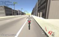 Sportbike Drive: Gameplay