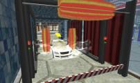 Sports Car Wash: Car Wash Gameplay