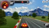 Sprint Club Nitro: Racing Gameplay Car