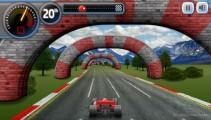 Sprint Club Nitro: Car Racing Fun Gameplay