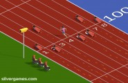 Sprinter Game: Olympics