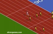 Sprinter Game: Screenshot