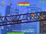 Spy Car: Gameplay Bridge Car