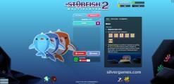 Stabfish.io 2: Menu