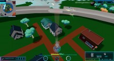 Staroyale.io: Gameplay Flying Spaceship