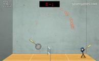 Stick Figure Badminton 3: Gameplay