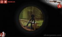Stick Squad: Gameplay
