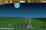 Stick War: Gameplay