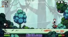 Stickman Archer 3: Gameplay Head Shot Archery Stickman