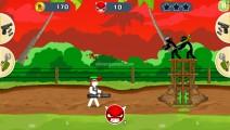 Stickman Army: Tower Defense Gameplay