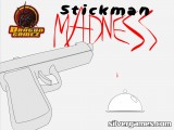 Stickman Madness: Screenshot