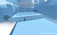 Stickman Parkour Speed: Gameplay Running