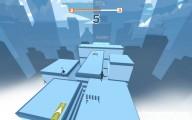 Stickman Parkour Speed: Running Stunt 3d