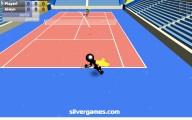 Stickman Tennis 3D: Stickman Tennis Player