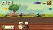 Stickman Warfield: Gameplay Attack Soldiers