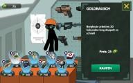 Stickman World War: Tower Defense Gameplay