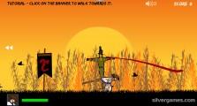 Straw Hat Samurai: Gameplay