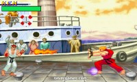 Street Fighter 2 CE: Fatal Fury