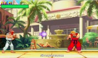 Street Fighter 2 CE: Gameplay
