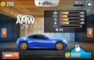 StreetRace Fury: Car Selection