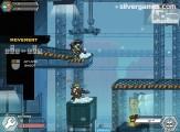 Strike Force Heroes 3: Shooting