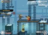 Strike Force Heroes 3: Weapons