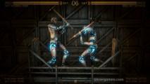 Striker Dummies: Battle