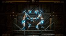 Striker Dummies: Gameplay