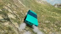 Stunt Simulator Multiplayer: Driving