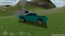 Stunt Simulator Multiplayer: Truck