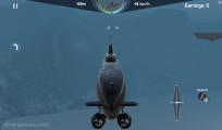Submarine Simulator: Playing Underwater