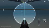 Submarine Simulator: Shooting Torpedos