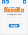 Sudoku: Menu