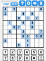 Sudoku: Gameplay Mind Game