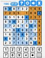 Sudoku: Sudoku Gameplay