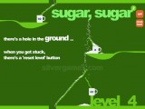 Sugar, Sugar 2: Gameplay Puzzle Sugar